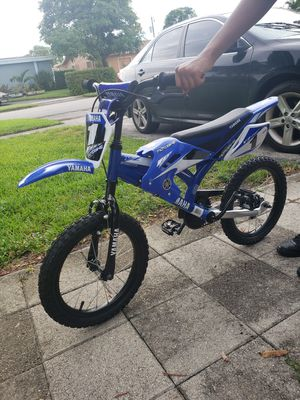 Kids Bicycle for Sale in Miramar, FL