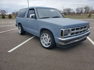 1984 chevy blazer 4x4 for Sale in Evans, CO