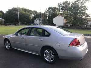 2016 Chevrolet Impala Limited LT for Sale in Laurel, MD
