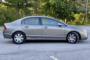 2007 Honda Civic LX for Sale in Buffalo, NY