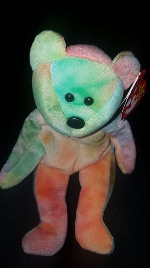 Garcia style 4051 beanie baby for Sale in Louisburg, NC