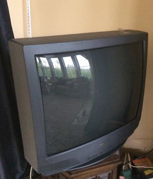36 inch Panasonic Tv for Sale in West Friendship, MD