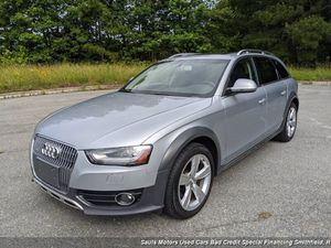 2016 Audi allroad for Sale in Smithfield, NC