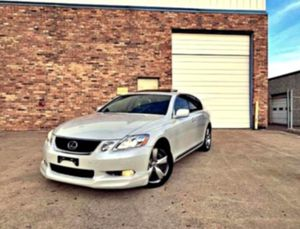 ⭐ 2OO7 GS350 V6 3.5L ☑ for Sale in Washington, DC