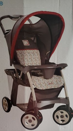 Safety 1st Jaunt Travel system for Sale in Stockbridge, GA
