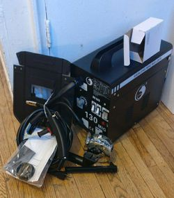 T30 Gaslless MIG Portable Welding Machine for Sale in Ardsley,  NY