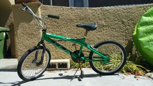 Boys BMX trick bike for Sale in Los Angeles, CA