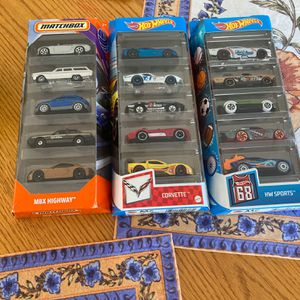Hot Wheels , Matchbox for Sale in Monterey, CA