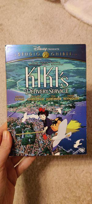 Unopened Kiki's Delivery Service dvd for Sale in Aurora, IL