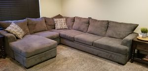 Large Sectional Couch for Sale in Salem, UT