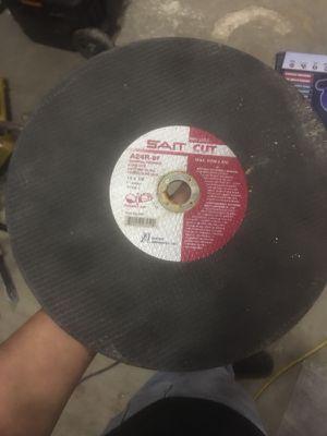 Cut wheel for Sale in San Diego, CA