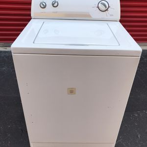 Whirlpool Whasher Good Condition Everything Whorks Fine for Sale in Lake Worth, FL