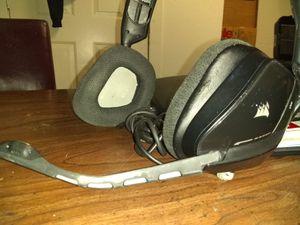 Void Gaming Headphones by Corsair for Sale in Medford, OR