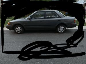 Mazda de el año 93 for Sale in Wheaton, MD