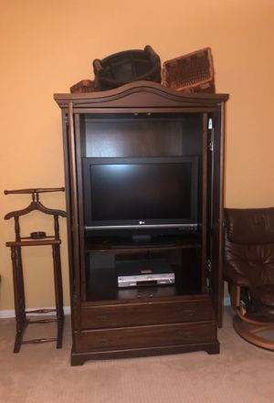 Entertainment Center Cabinet for Sale in Fort Lauderdale, FL