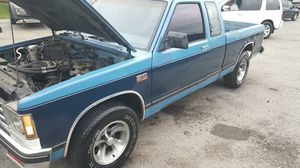 1985 Chevy S10 for Sale in Johnson City, TN
