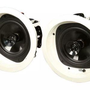 """KLIPSCH -KHC-6 -in Ceiling 6.5"""" Speakers (ATMOS )!!? for Sale in Arlington, TX"""