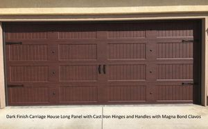 BRAND NEW GARAGE DOORS ALL SIZES AVAILABLE! for Sale in Phoenix, AZ