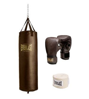 Punching bag with Stand and Gloves for Sale in Cedar Park, TX