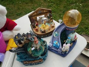 Walt Disney's globe for Sale in Dearborn Heights, MI