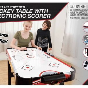 Brand New Air Powered Hockey Table for Sale in Chula Vista, CA