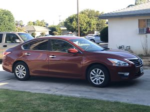 Nissan Altima for Sale in Dinuba, CA