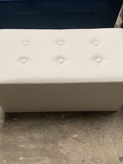 Storage Ottoman(new) for Sale in Mableton,  GA