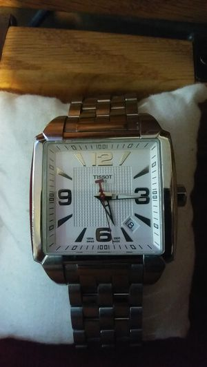 TISSOT 1853 watch for sale for Sale in Mesa, AZ