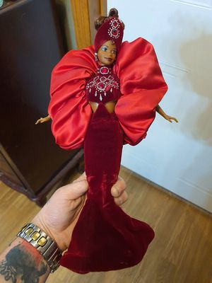 Collectible Ruby Barbie for Sale in Brookhaven, MS