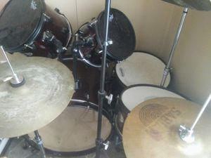 Drum Set for Sale in Bay Springs, MS