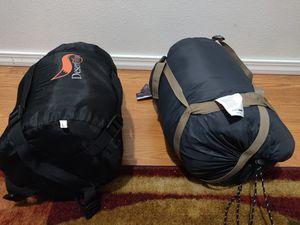 Sleeping bags for Sale in Marysville, WA