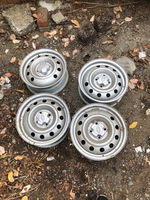 Rims for Kia 2011 for Sale in Burien, WA