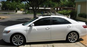 Perffect!!2OO8 Toyota Camry AWDWheelsCleanTitle for Sale in Phoenix, AZ