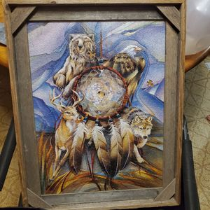 Puzzle Frame Art for Sale in Fresno, CA