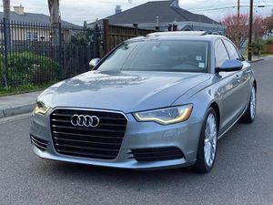 2012 Audi A6 for Sale in San Leandro, CA