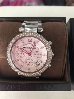 Womens Michael Kors Watch for Sale in Malden,  MA