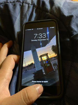 iPhone 7 Plus for Sale in Phoenix, AZ
