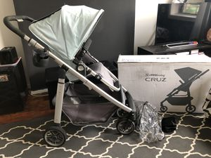Uppababy Cruz 2011 stroller for Sale for sale  Queens, NY