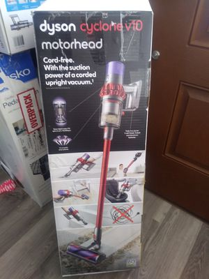 Dyson Cyclone V10 Motorhead (Firm) for Sale in Gardena, CA