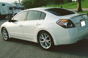 Really great NIssan maxima 2007 for Sale in Red Cliff, CO