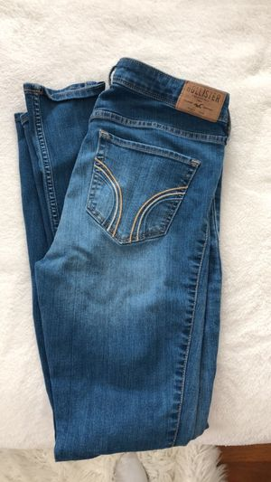 Hollister Jeans for Sale in Colesville, MD