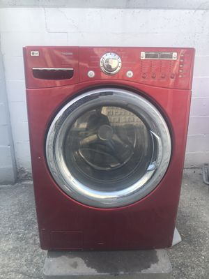 Lg washing machine for Sale in Queens, NY