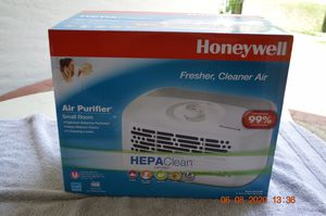 Air purifier hepa for Sale in Palm Beach Gardens, FL