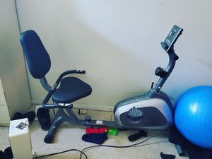 Exercise bike for cheap for Sale in The Bronx, NY