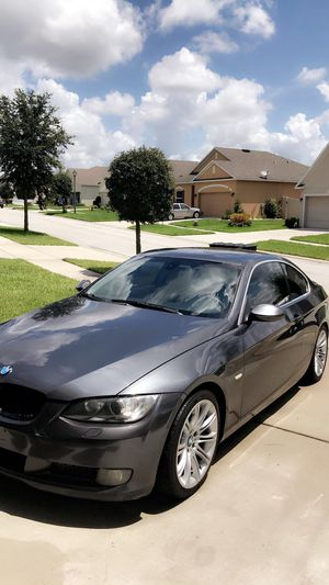 Bmw 335i for Sale in Haines City, FL