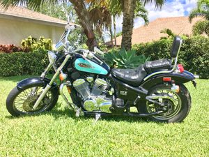 Honda Shadow VLX Motorcycle for Sale in Riviera Beach, FL