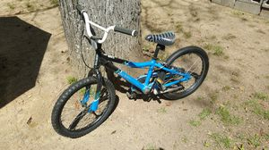 """Raleigh cannondale atomic 13 aluminum 20"""" bike bicycle for Sale in Midlothian, VA"""