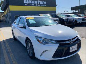 2017 Toyota Camry for Sale in Escondido, CA