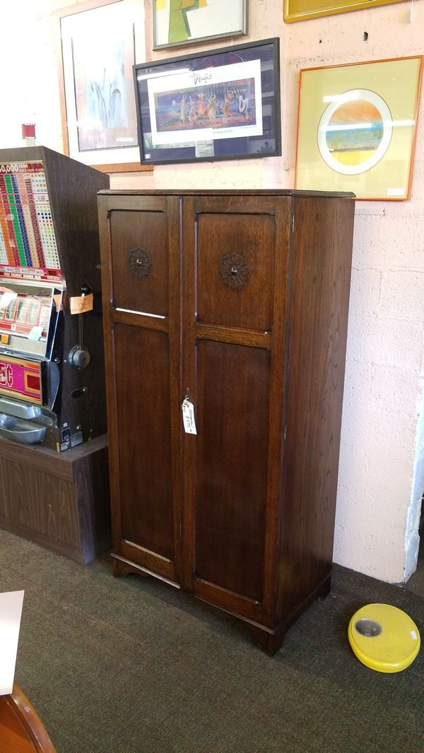 Antique Furniture Armoire Dresser Antiques