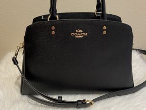 Brand New Coach Purse Never Used for Sale in Toddville, IA